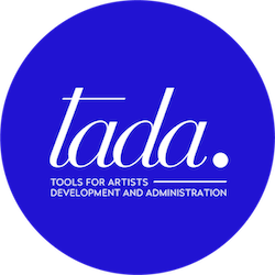 Logo TADA